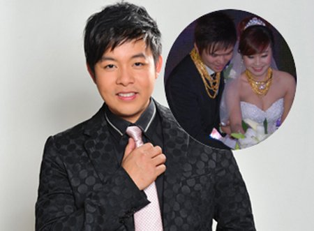 Quang Lê 39 tuổi đã làm bố chồng, về miền Tây cưới vợ cho con trai - 11