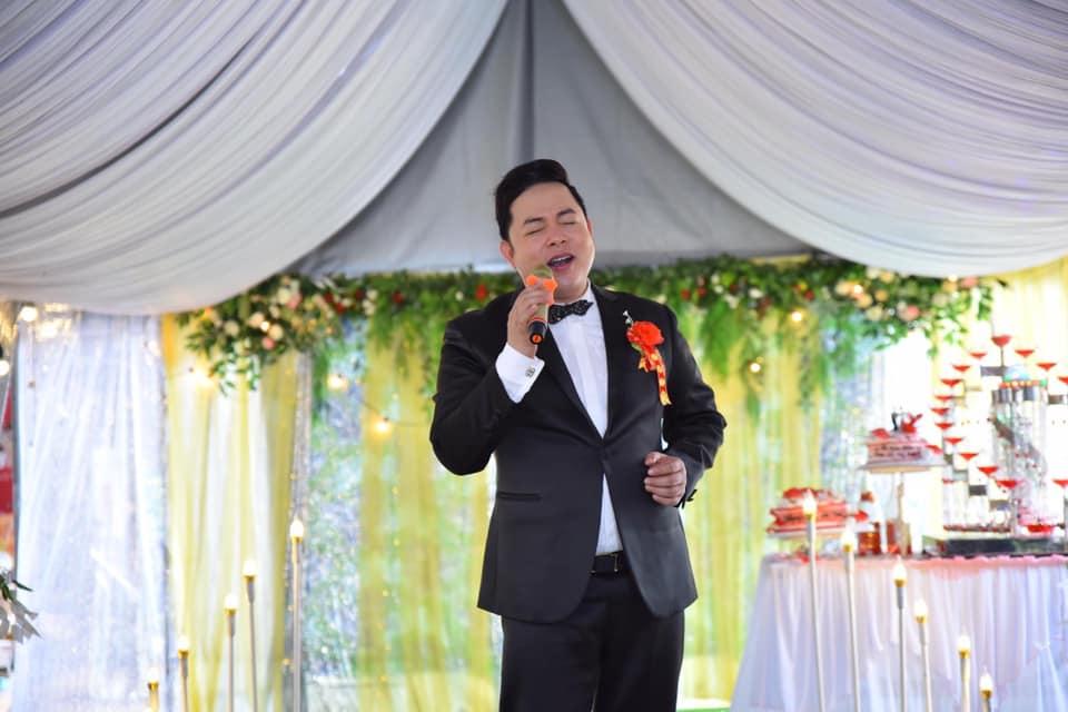 Quang Lê 39 tuổi đã làm bố chồng, về miền Tây cưới vợ cho con trai - 7