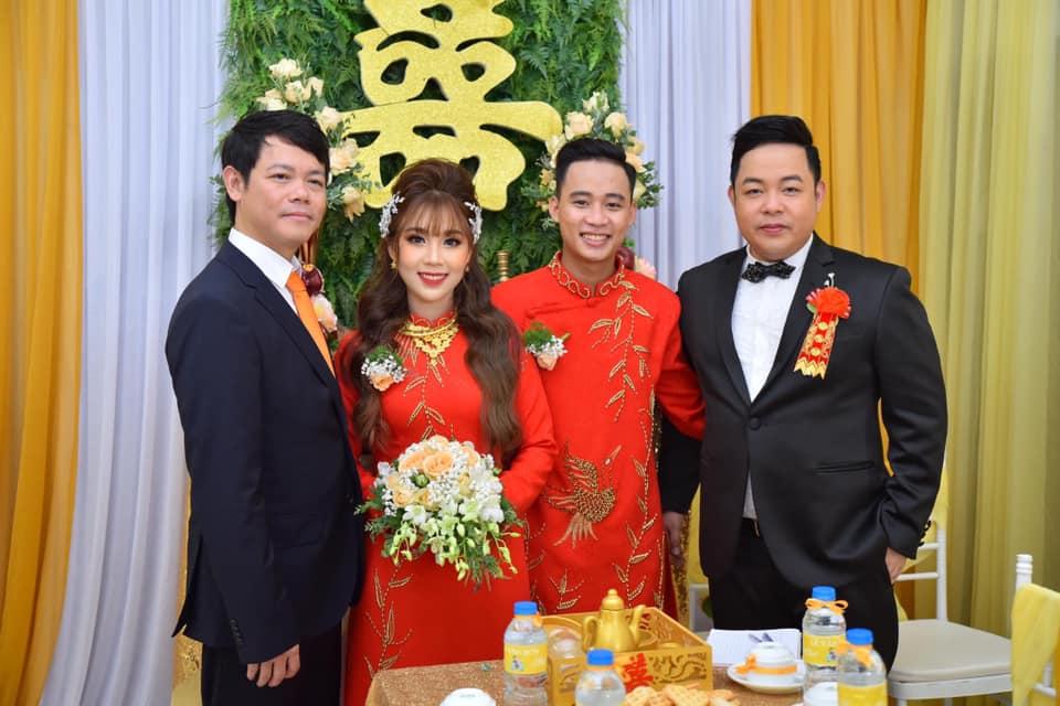 Quang Lê 39 tuổi đã làm bố chồng, về miền Tây cưới vợ cho con trai - 3