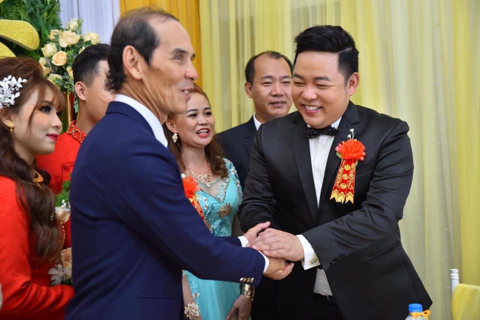 Quang Lê 39 tuổi đã làm bố chồng, về miền Tây cưới vợ cho con trai - 5