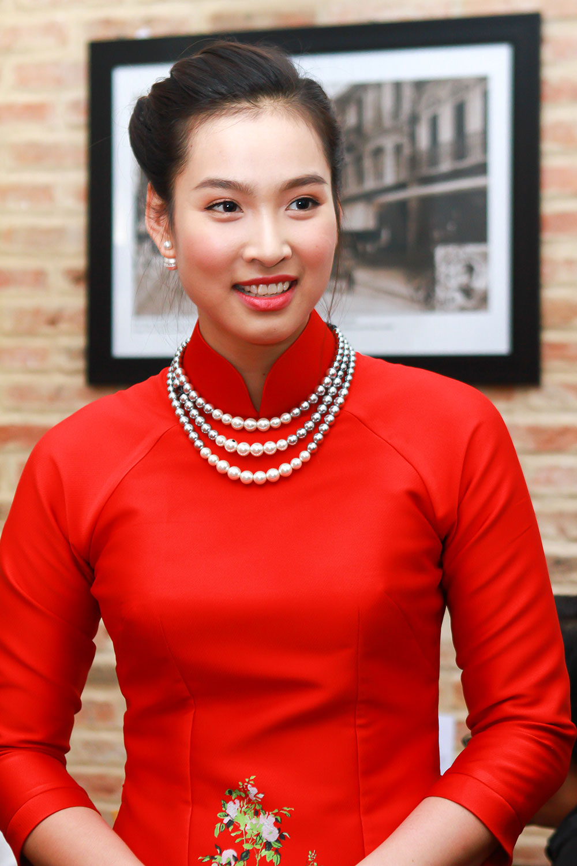 Bị loại khỏi Hoa hậu Việt Nam 2012 vì gian dối, siêu mẫu Vương Thu Phương giờ ra sao? - 10