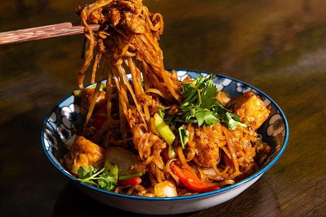 10 món bún mỳ của Việt Nam được báo Tây khen nức nở - 9