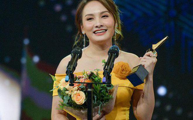 ĐD Khải Anh: Thu Quỳnh xứng đáng giành giải Nữ diễn viên ấn tượng hơn Bảo Thanh - 1