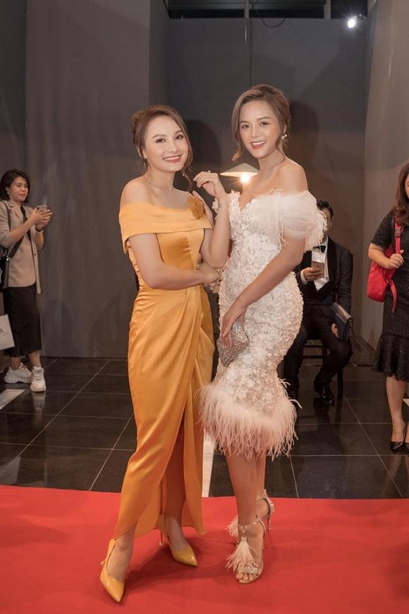 ĐD Khải Anh: Thu Quỳnh xứng đáng giành giải Nữ diễn viên ấn tượng hơn Bảo Thanh - 4
