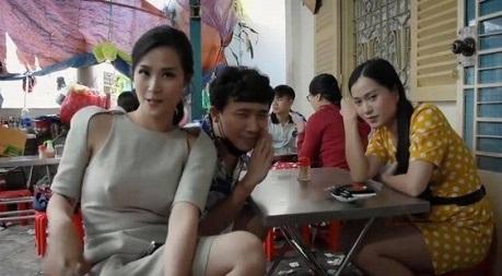Vợ Cường Đô La, Đông Nhi bị hiểu lầm