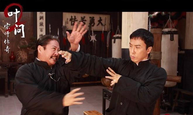 Chân dung người phụ nữ khiến Chân Tử Đan trở thành ngôi sao võ thuật lẫy lừng - 6