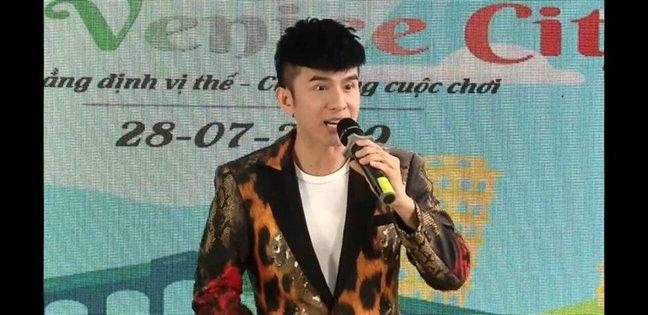 Địa ốc Alibaba bị hàng trăm công an khám xét: Ca sĩ Hồ Việt Trung tiết lộ bất ngờ - 3