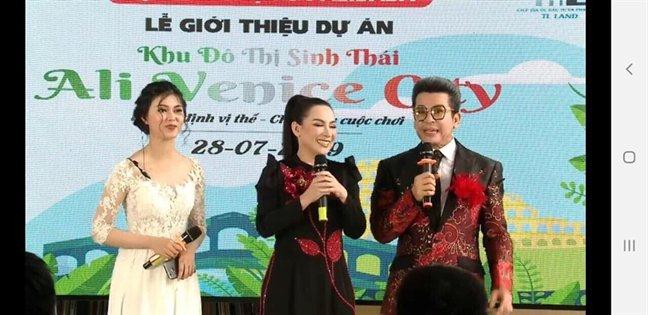 Địa ốc Alibaba bị hàng trăm công an khám xét: Ca sĩ Hồ Việt Trung tiết lộ bất ngờ - 4