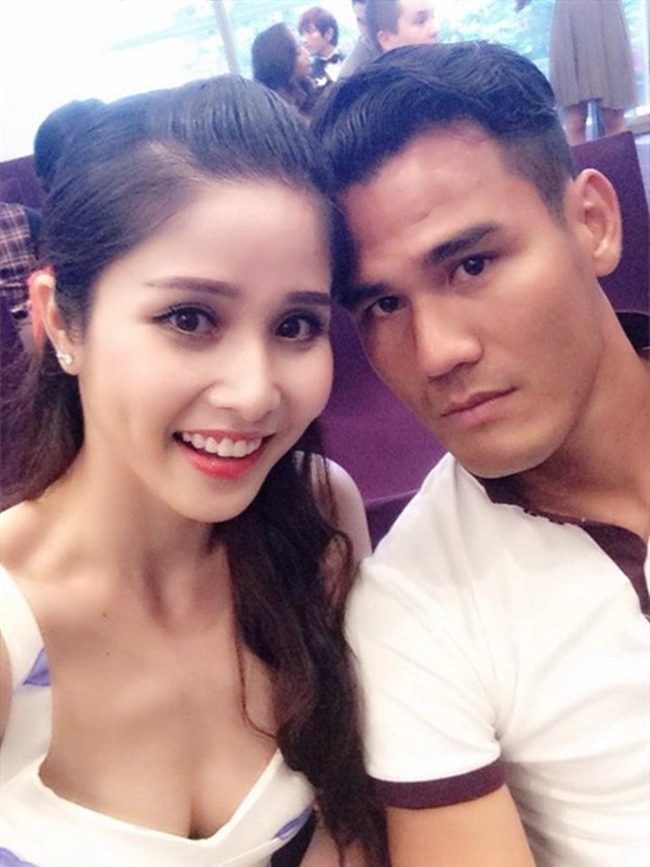 Năm 2015, diễn viên kiêm người mẫu Huỳnh Thảo Trang và cầu thủ Phan Thanh Bình tuyên bố ly hôn sau 6 năm chung sống và có một con gái chung. Cuộc hôn nhân đổ vỡ của cặp đôi khiến nhiều người hâm mộ tiếc nuối.