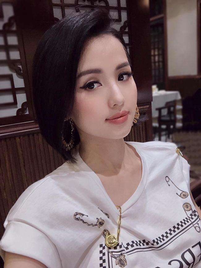Cựu hot girl Hà thành hiện tại chưa có ý định tái xuất showbiz. Phần lớn thời gian cô dành cho gia đình và tập trung kinh doanh. Hiện, Tâm Tít đang hoạt động trong lĩnh vực làm đẹp ở Hà Nội.