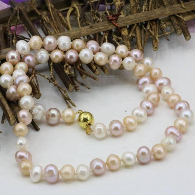Ngọc trai là biểu tượng của sự sang trọng và giàu có trong suốt hàng trăm năm qua.
