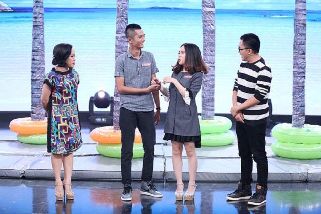 Hồi tháng 12/2016, Huỳnh Phương khiến khán giả bất ngờ khi công bố bạn gái Ngọc Ngân trên sóng truyền hình. Cụ thể khi cùng tham gia show truyền hình Đàn ông phải thế, Huỳnh Phương tham gia cùng Ngọc Ngân.