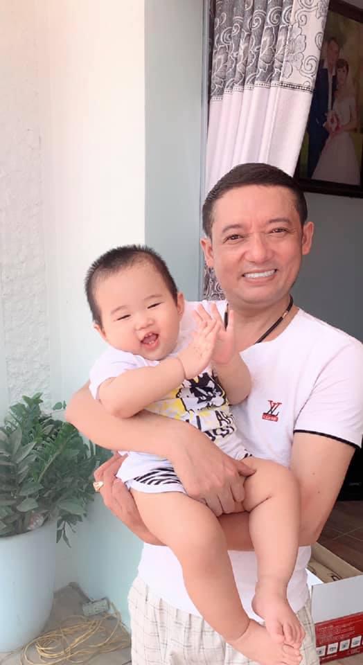 Diễn viên hài Chiến Thắng: Cát-xê 1 show đủ nuôi vợ concả tháng - 5