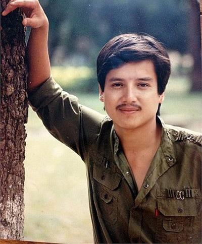 Ảnh thời trẻ của các danh hài nổi tiếng, bất ngờ nhất là nghệ sĩ Xuân Hinh - 4