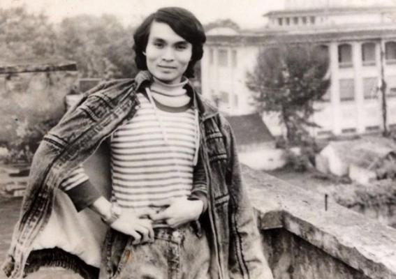 Ảnh thời trẻ của các danh hài nổi tiếng, bất ngờ nhất là nghệ sĩ Xuân Hinh - 1