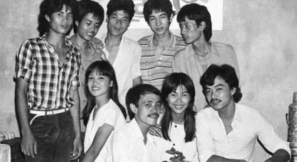 Ảnh thời trẻ của các danh hài nổi tiếng, bất ngờ nhất là nghệ sĩ Xuân Hinh - 6