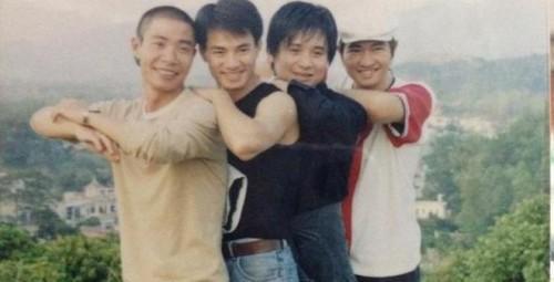 Ảnh thời trẻ của các danh hài nổi tiếng, bất ngờ nhất là nghệ sĩ Xuân Hinh - 9