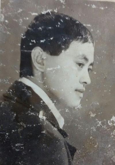 Ảnh thời trẻ của các danh hài nổi tiếng, bất ngờ nhất là nghệ sĩ Xuân Hinh - 5
