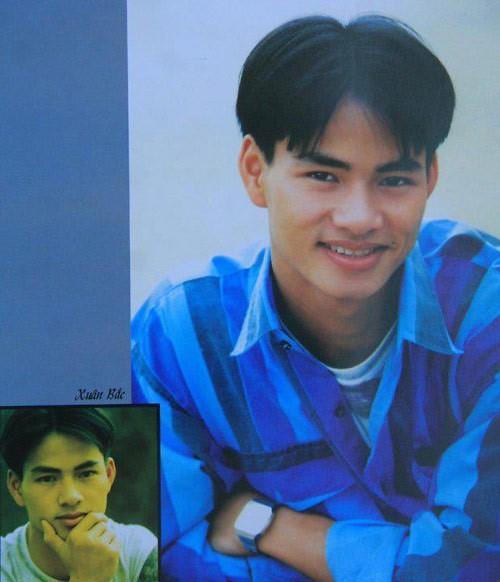 Ảnh thời trẻ của các danh hài nổi tiếng, bất ngờ nhất là nghệ sĩ Xuân Hinh - 8
