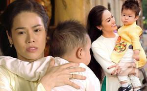 Nhật Kim Anh: Tôi tôn trọng phía nhà nội nhưng nhất quyết phải đòi được quyền làm mẹ! - 3