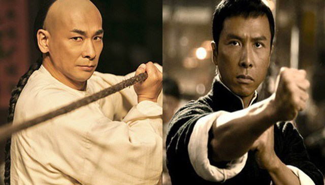 Ngôi sao võ thuật được Thành Long coi trọng hơn Ngô Kinh là ai? - 2