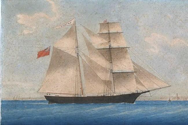 5 câu chuyện bí ẩn nổi tiếng của tam giác quỷ Bermuda - 3