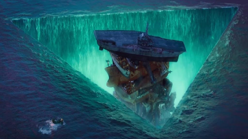 5 câu chuyện bí ẩn nổi tiếng của tam giác quỷ Bermuda - 2