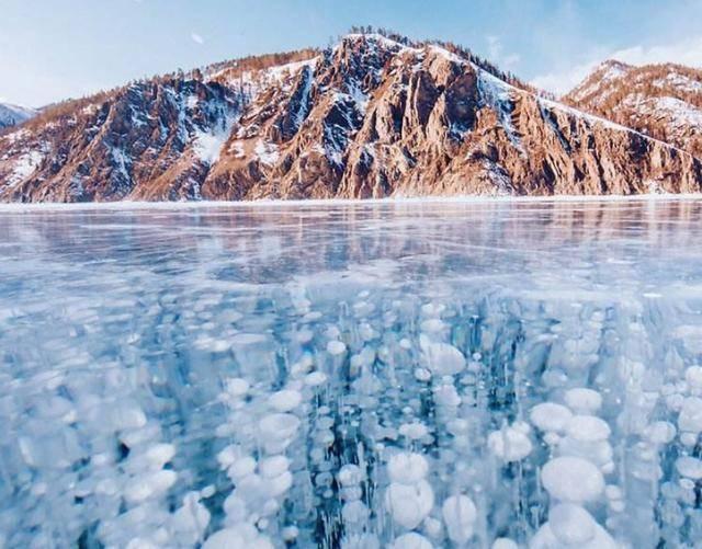 Hồ nước tuyệt đẹp, được cho là chứa hàng tấn vàng nhưng chẳng ai dám khai thác - 4