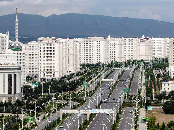 Những thành phố ma lớn nhất thế giới - 2