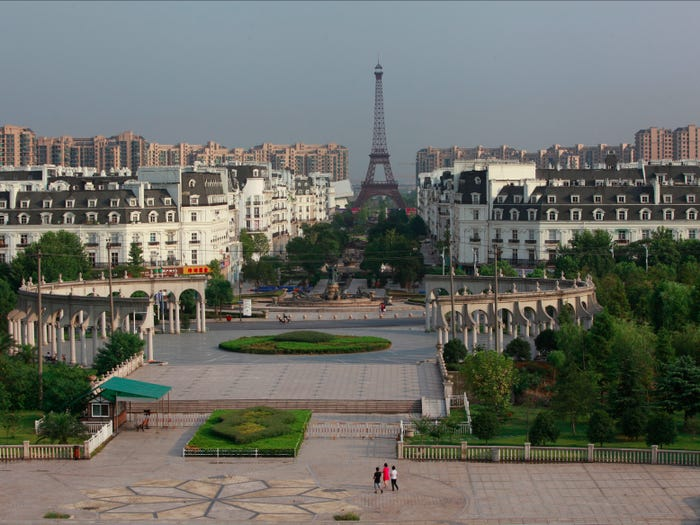 Những thành phố ma lớn nhất thế giới - 8