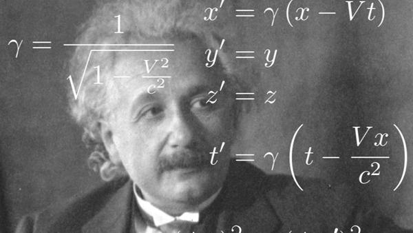 Những bài học rất thú vị từ cuộc đời của Albert Einstein - 4