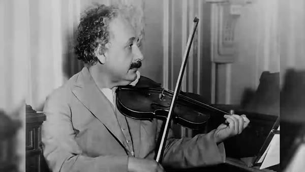 Những bài học rất thú vị từ cuộc đời của Albert Einstein - 3