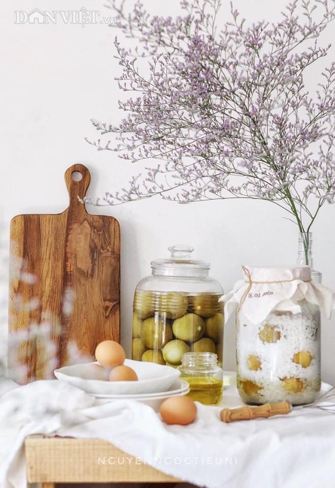 Cách làm chanh muối vàng ươm, thơm lừng như nắng sớm ngày hè - 3