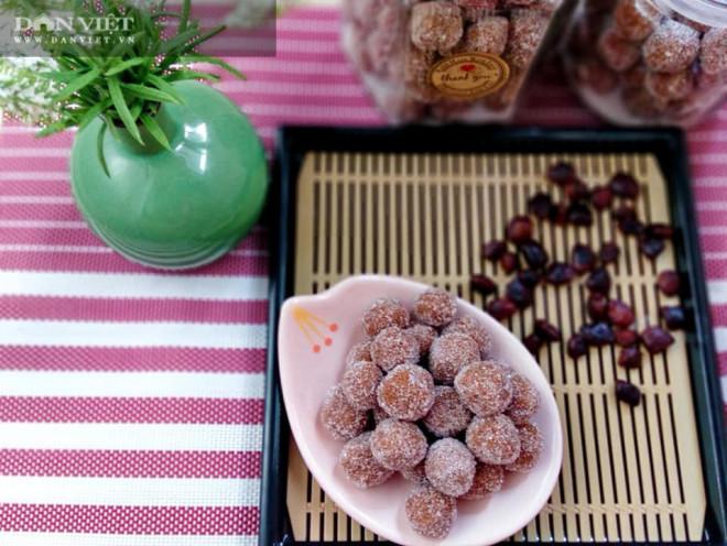 Cách làm kẹo me viên chua ngọt hấp dẫn, nhấm nháp ngày cuối tuần - 1