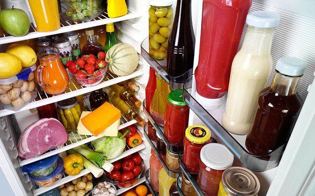 Đặt thứ này vào tủ lạnh, điều lạ xảy ra không chỉ với rau củ quả, mà với cả hóa đơn tiền điện cuối tháng - 3