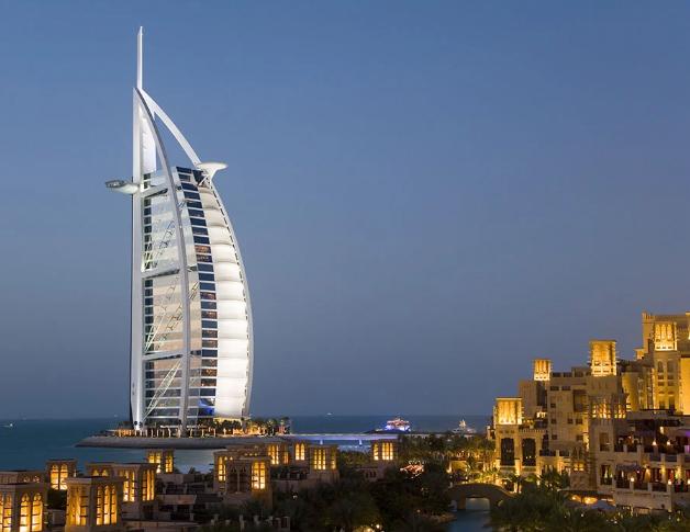 10 khách sạn xa hoa lộng lẫy nhất thế giới, du khách ước một lần đến trong đời - 4