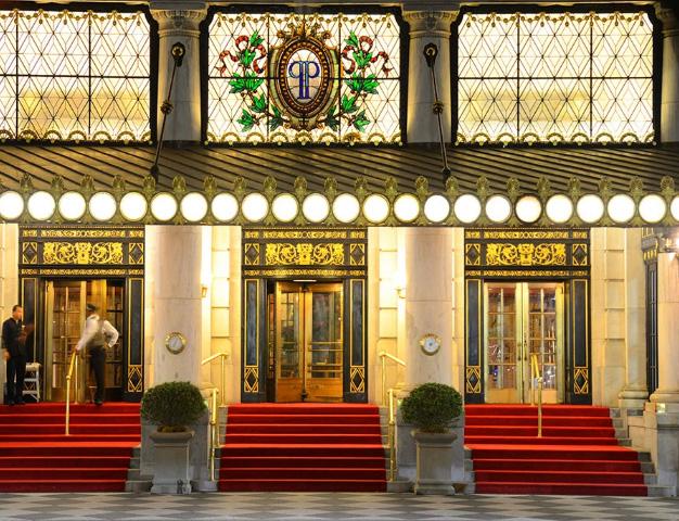 10 khách sạn xa hoa lộng lẫy nhất thế giới, du khách ước một lần đến trong đời - 5
