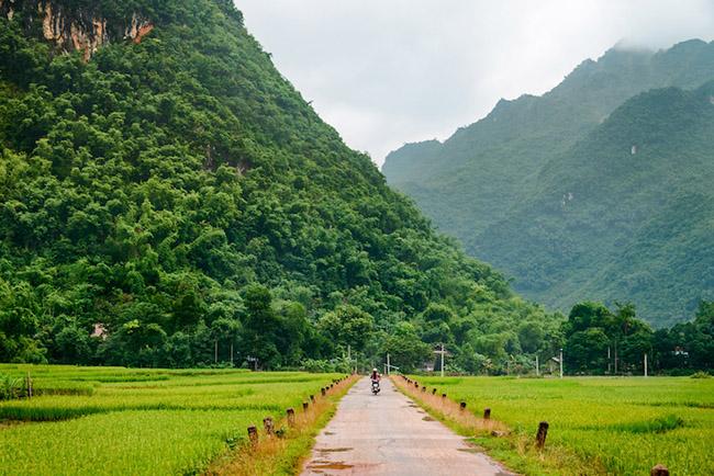 Những địa danh hấp dẫn nhất miền Bắc Việt Nam trong mắt du khách quốc tế - 1