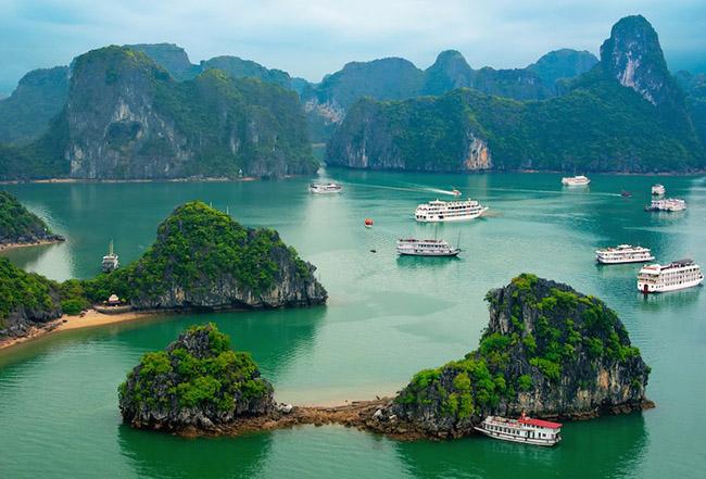 Những địa danh hấp dẫn nhất miền Bắc Việt Nam trong mắt du khách quốc tế - 8