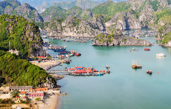 Những địa danh hấp dẫn nhất miền Bắc Việt Nam trong mắt du khách quốc tế - 2