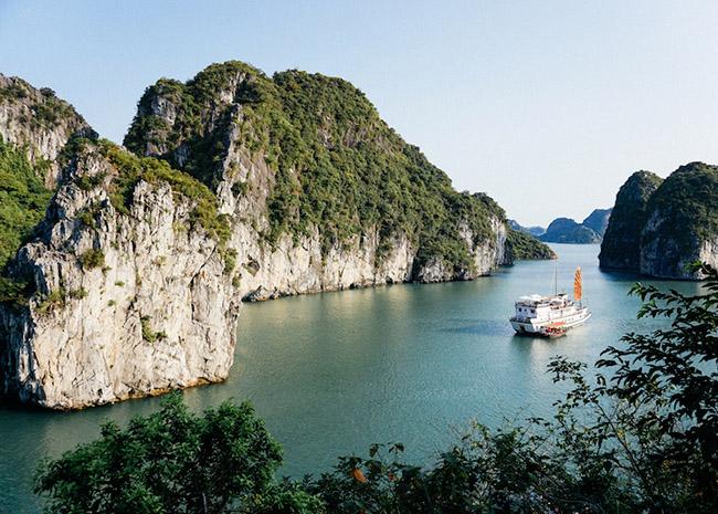 Những địa danh hấp dẫn nhất miền Bắc Việt Nam trong mắt du khách quốc tế - 3