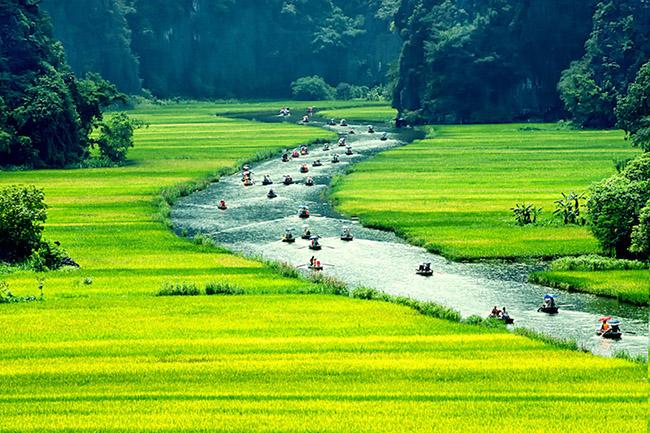 Những địa danh hấp dẫn nhất miền Bắc Việt Nam trong mắt du khách quốc tế - 5