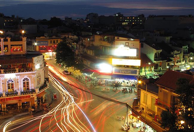 Những địa danh hấp dẫn nhất miền Bắc Việt Nam trong mắt du khách quốc tế - 7