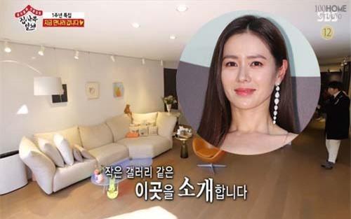 Son Ye Jin và Huyn Bin giàu cỡ nào nếu về chung một nhà? - 3