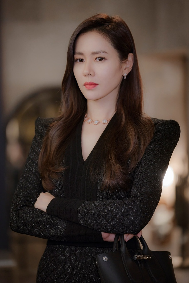Son Ye Jin và Huyn Bin giàu cỡ nào nếu về chung một nhà? - 2