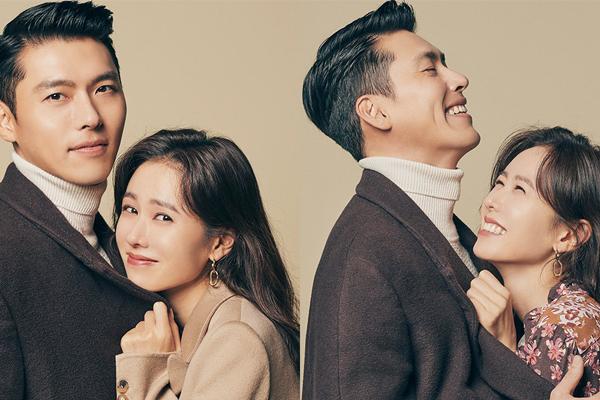 Son Ye Jin và Huyn Bin giàu cỡ nào nếu về chung một nhà? - 1