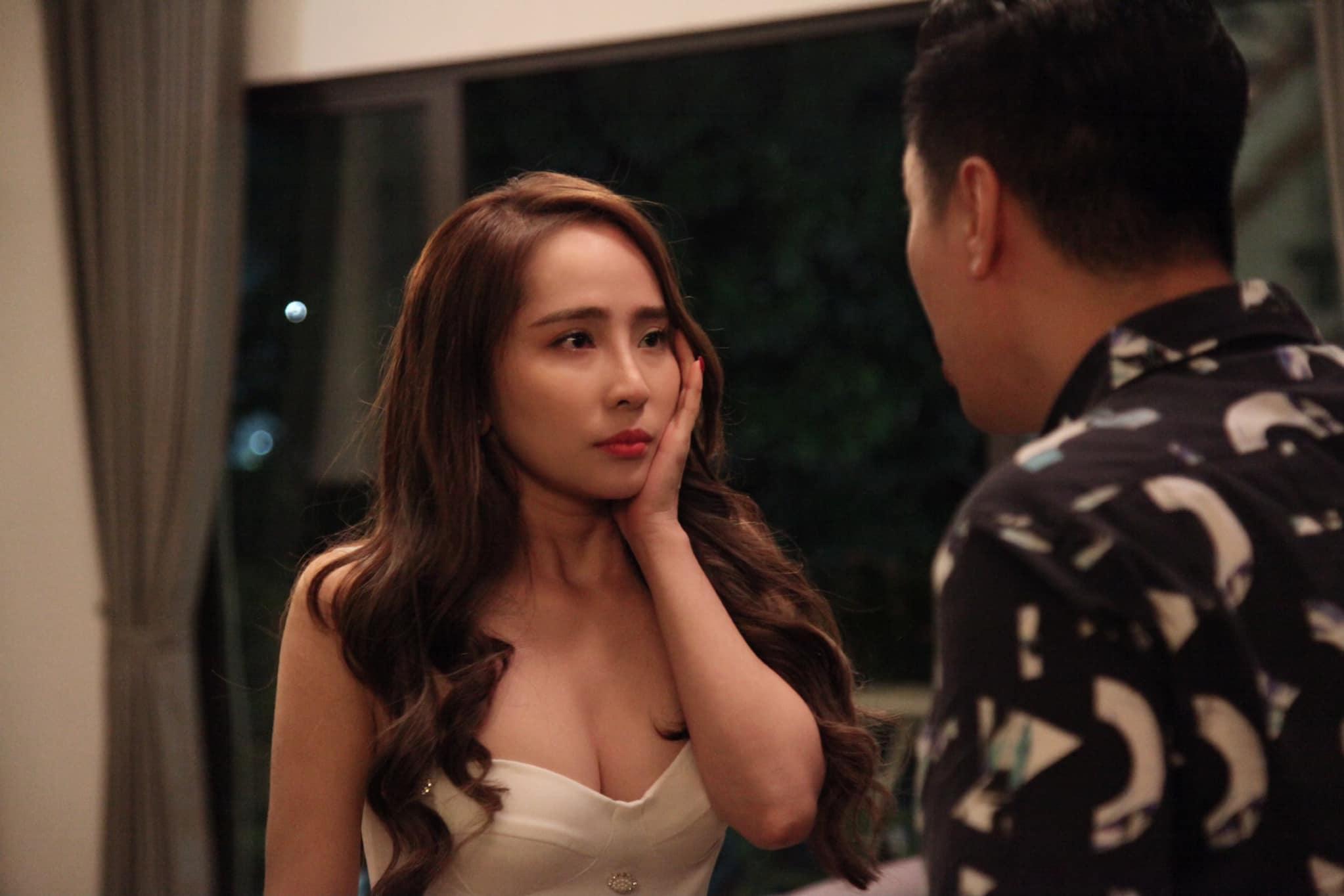 Cuộc sống trái ngược của Quỳnh Nga và Doãn Tuấn sau 1 năm ly hôn - 3