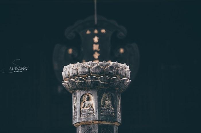 Ngôi chùa hàng nghìn năm tuổi bỗng dưng nổi tiếng chỉ vì loài cây này - 12