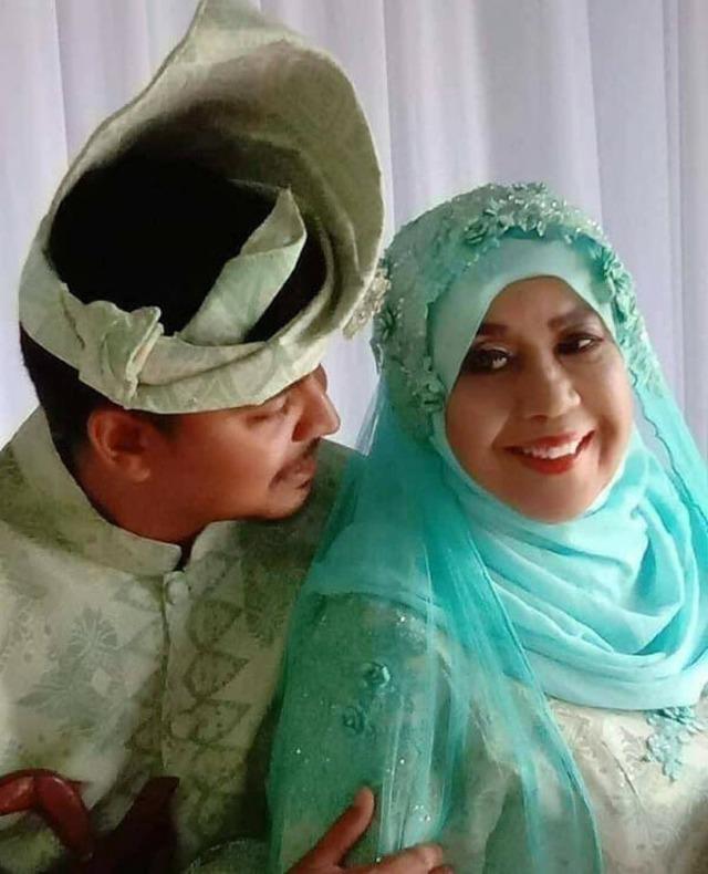 Đám cưới của cô dâu 62 với chú rể 28 gây