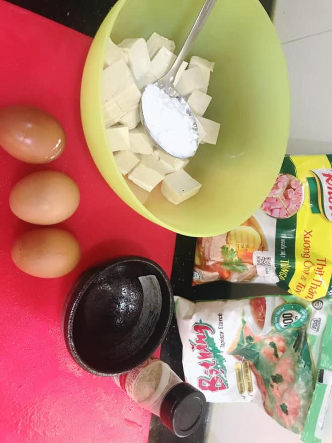Đậu phụ nhà nghèo làm món này đã dễ làm lại chinh phục được cả người khảnh ăn, khó tính - 4